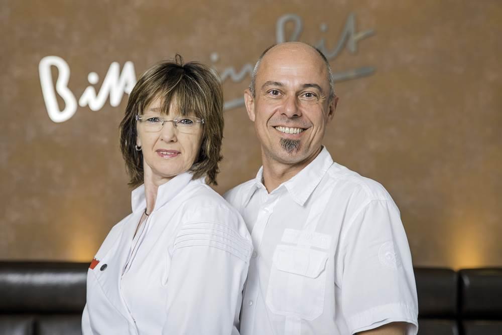Regina und Thomas Schubert