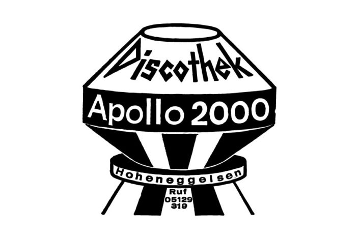 Diskothek Apollo 2000