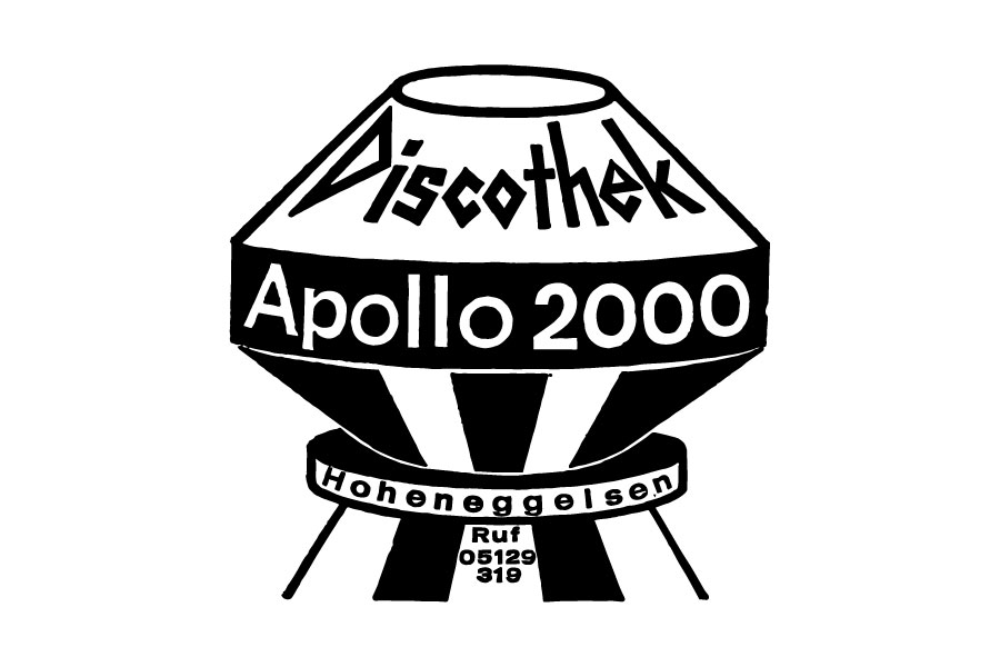 Diskothek Apollo 2000