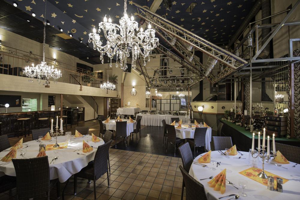 Apollo - der Festsaal im Restaurant *Zum Köpenick*