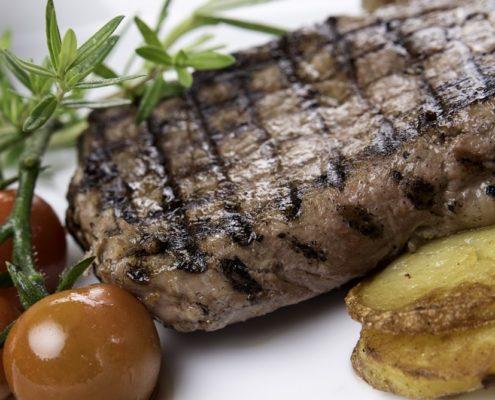 Steak & Co